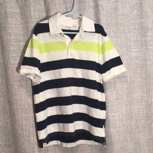 Gap Kids polo (M)